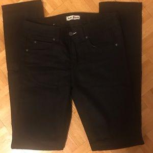 ACNE Hex Black Jeans 28/32